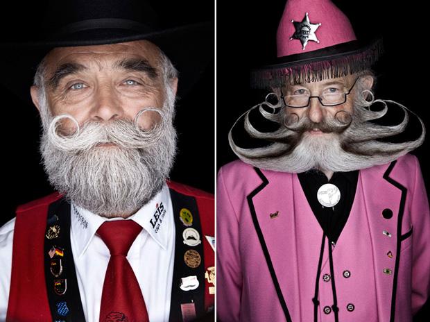 competitive beard and mustache grooming chris blattman. Black Bedroom Furniture Sets. Home Design Ideas