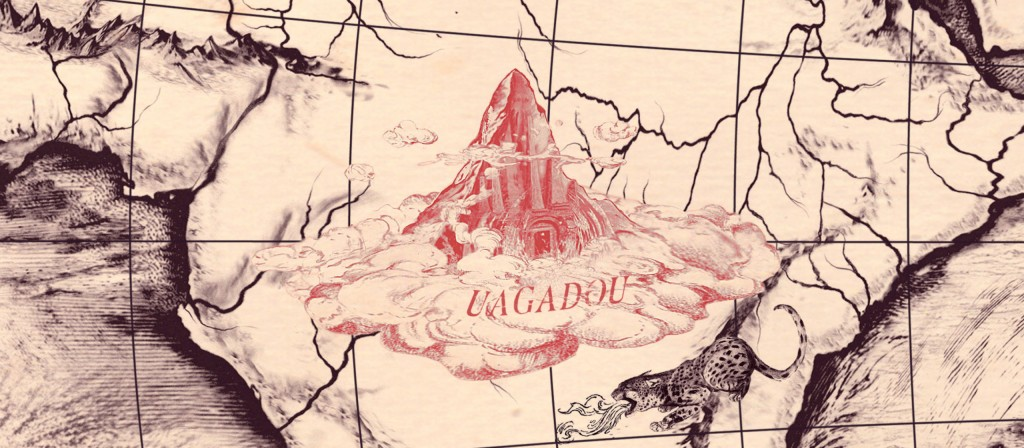 Wizarding-School-Map-Uagadou