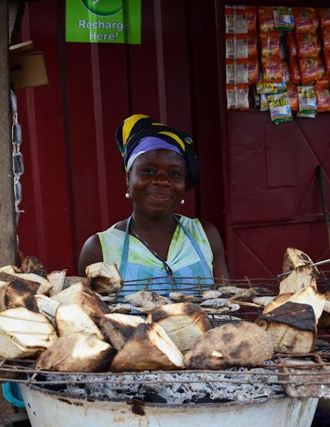 Ghana Market_2