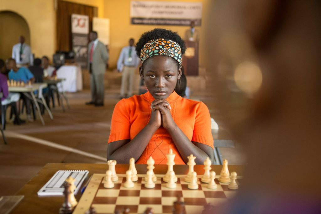 Queen of Katwe Movie Still
