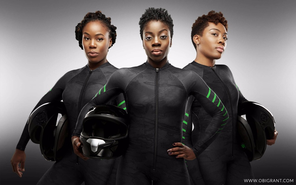 WomensBobsled