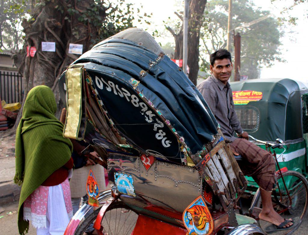 BangladeshRichshaw